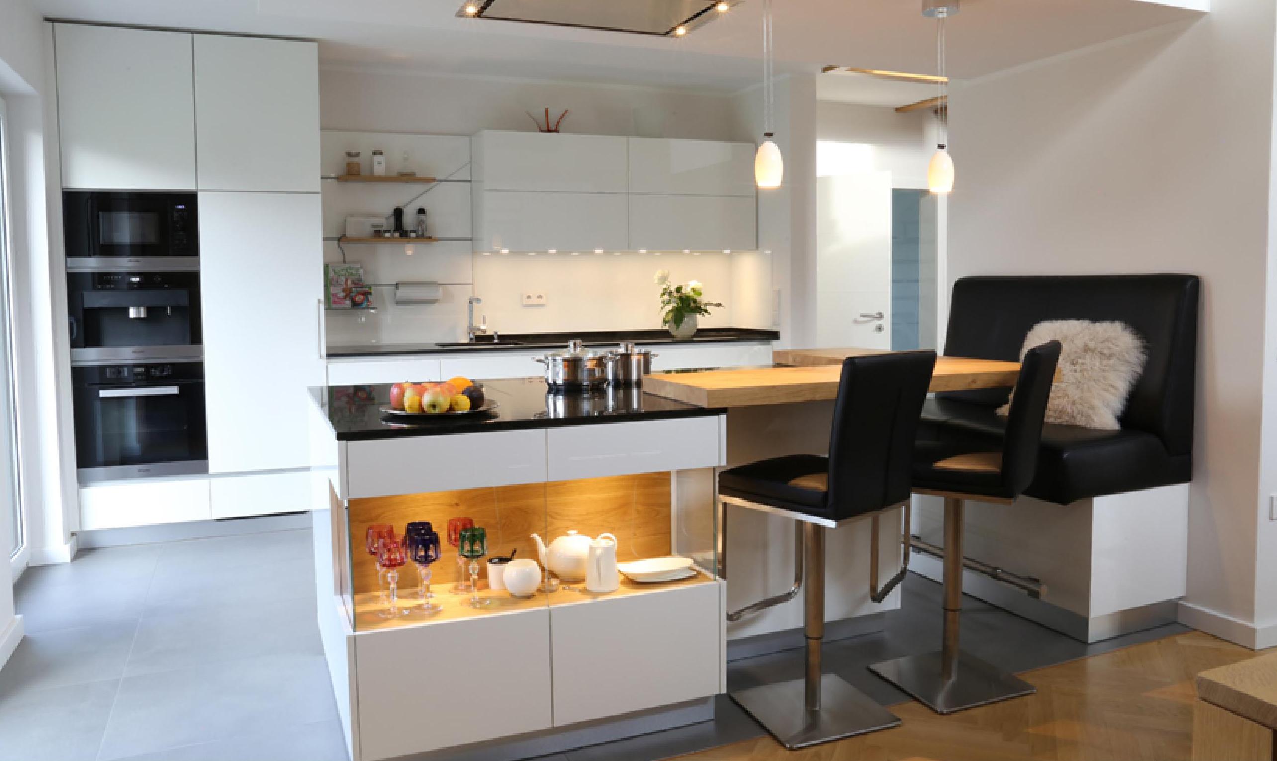 Küchendesign Imbusch Einrichtungen
