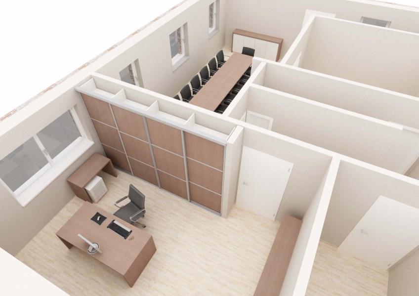 Büroeinrichtungen  10