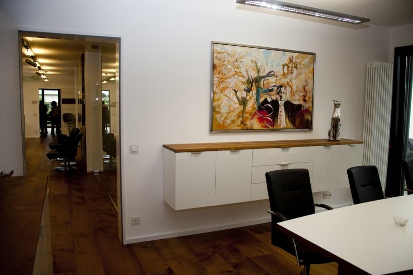 Büroeinrichtungen 3