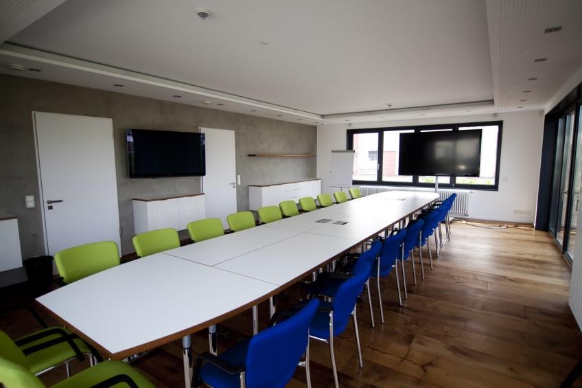 Büroeinrichtungen 5