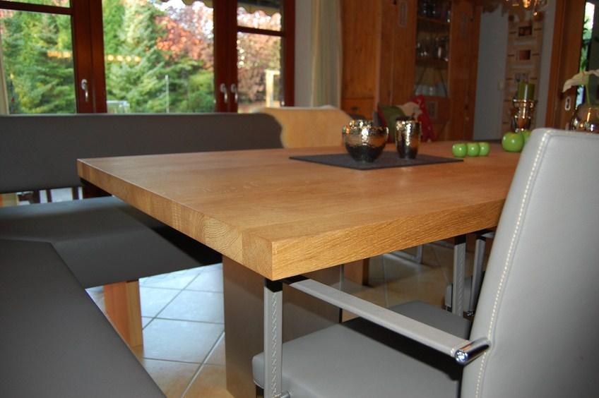 Tische Bänke 2